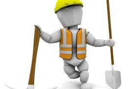 Земельные работы, благоустройство территории, заборы, укладка тротуарной плитки, освещение и другие внешние работы.